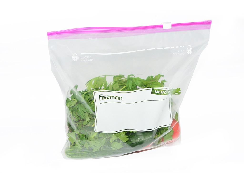 Вакуумные пакеты Fissman 0476 27x25cm