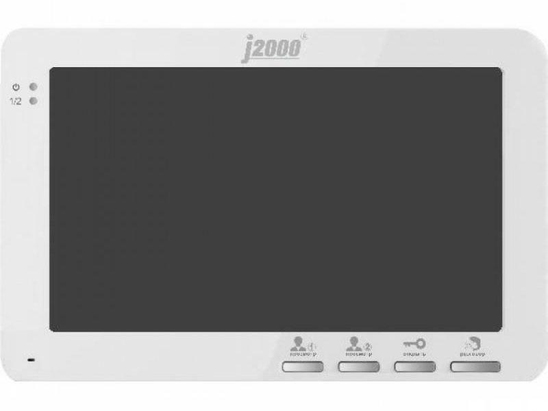 Видеодомофон J2000 DF-Кристина 7