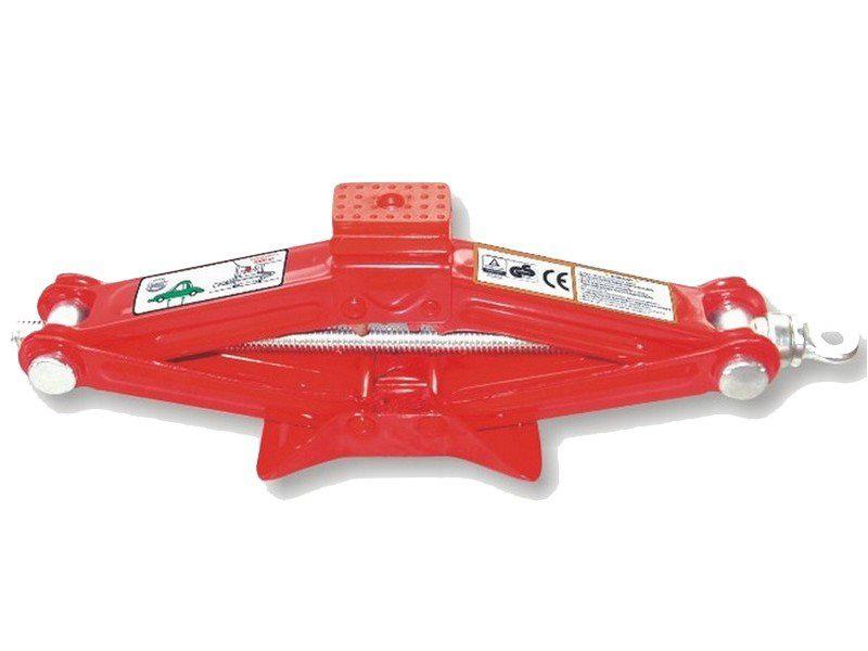 Домкрат KS KS-M-10R 1т 100-350мм