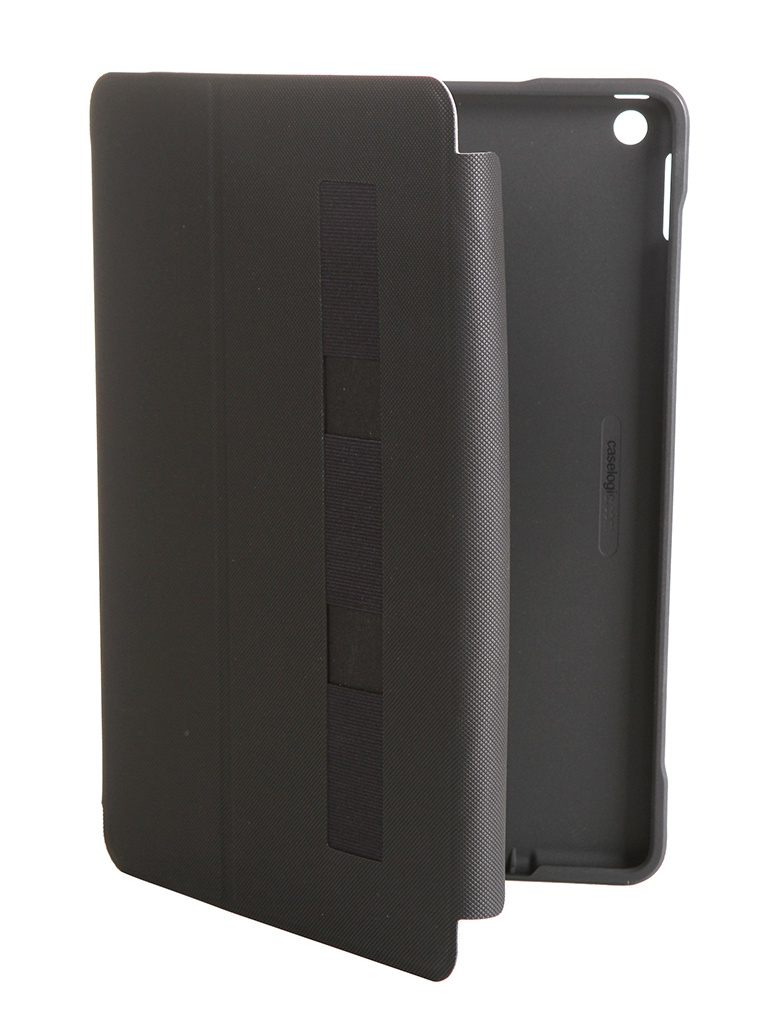Чехол Case Logic для APPLE iPad 10.2 Black CSIE2253BLK