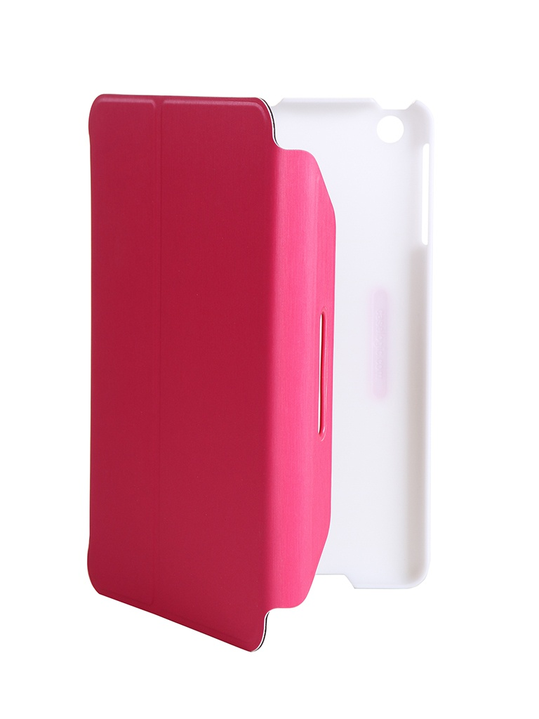 Чехол Case Logic для APPLE iPad Mini 3 Snapview Pink CSIE2140PHL