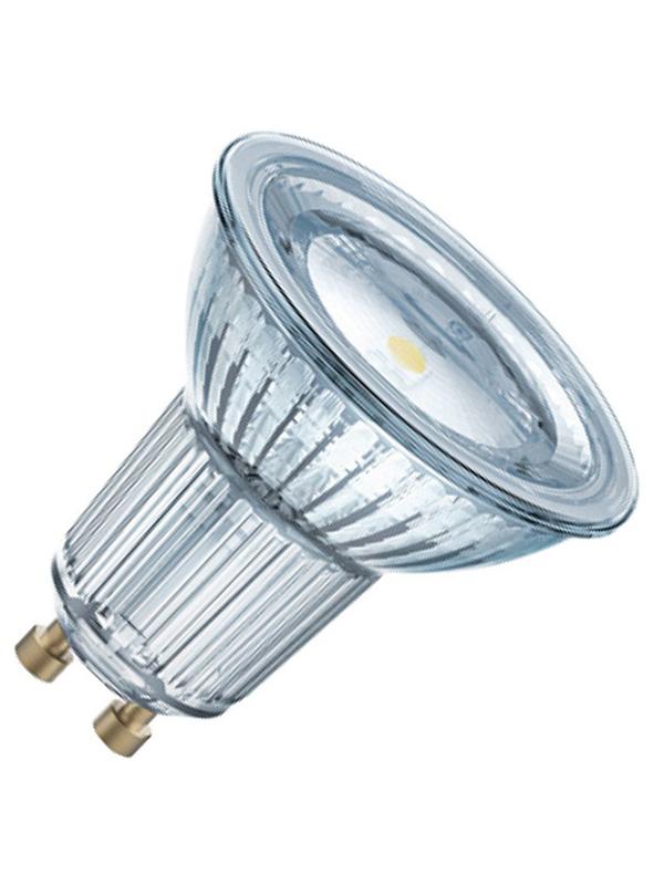 Лампочка Osram LV PAR16 80 60 GU10 6.9W/840 230V 575Lm 4058075096783