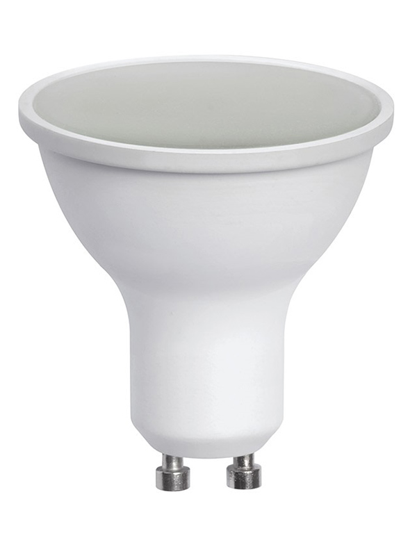 Лампочка Osram LS PAR16 80 100 GU10 8W/840 230V 700Lm 4058075211018