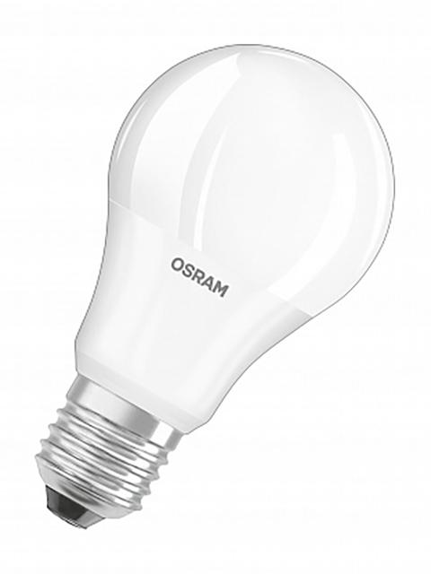 Лампочка Osram LS CLA 75 E27 9W/827 220-240V 806Lm 4052899971554