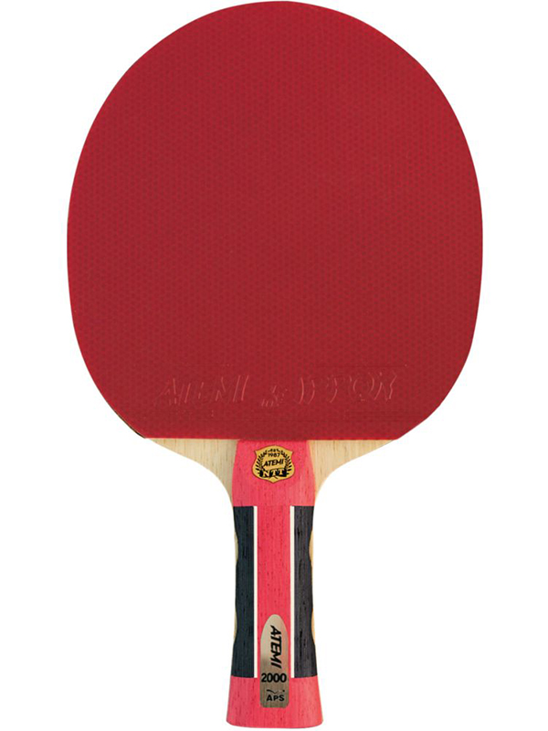 Ракетка для настольного тенниса Atemi Pro 2000AN