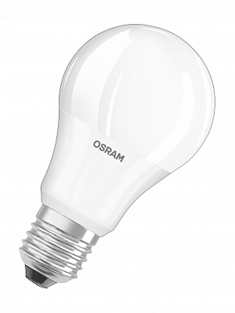 Лампочка Osram LS CLA 60 E27 7W/827 220-240V 610Lm 4058075096387