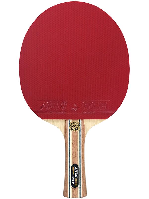 Ракетка для настольного тенниса Atemi Pro 3000AN