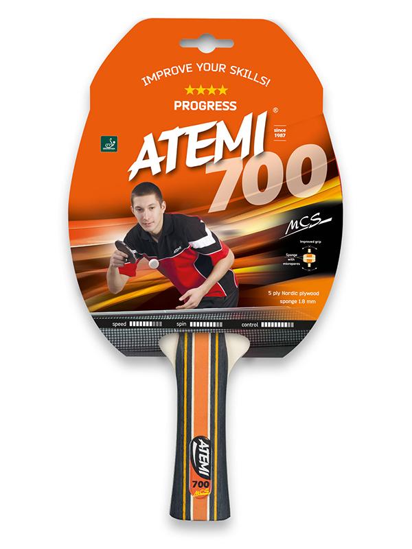 цена на Ракетка для настольного тенниса Atemi 700 CV