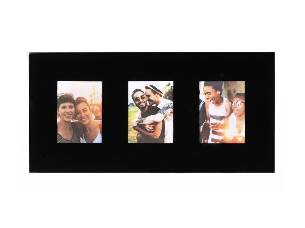 Фото - Рамка Fujifilm Instax Triple Mini Glass Frame 70100139562 установочная рамка elac plaster frame