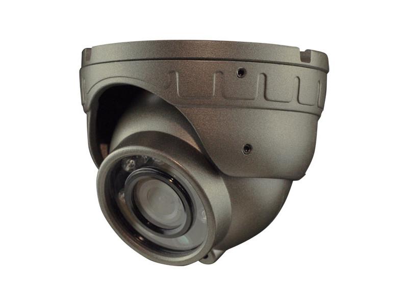 AHD камера Orient MHD-103MT MIC Black 30543