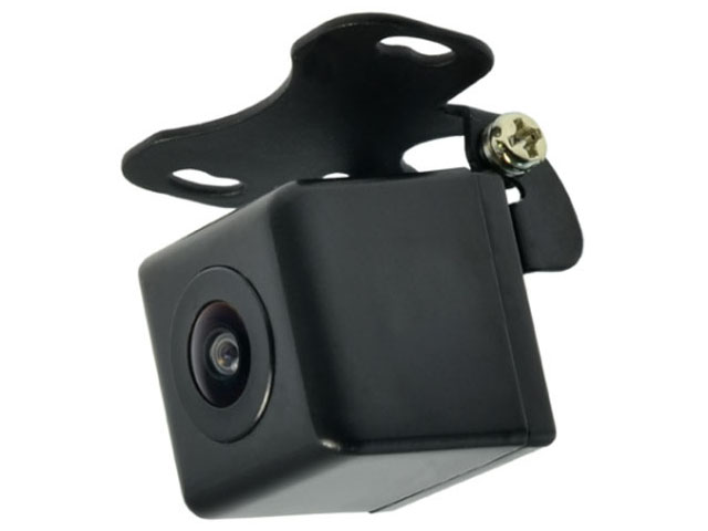 Камера заднего вида Orient MHD-105PM REAR Black 30550
