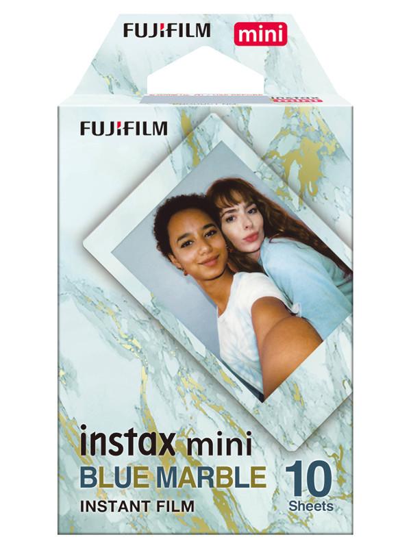 Fujifilm Instax Mini WW1 10/PK Blue Marble для 16656461