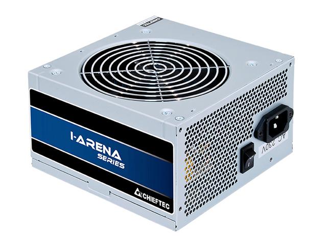 Блок питания Chieftec IArena GPB-400S 400W