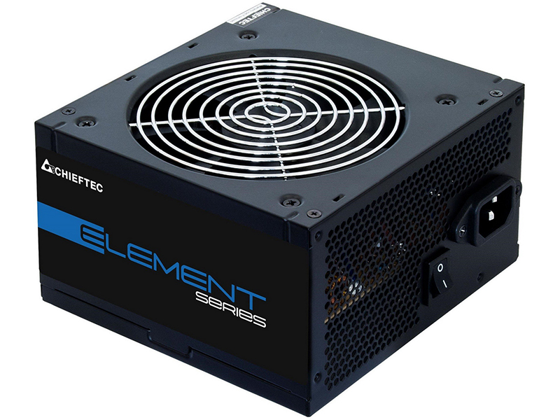 Блок питания Chieftec Element ELP-350S-Bulk 350W