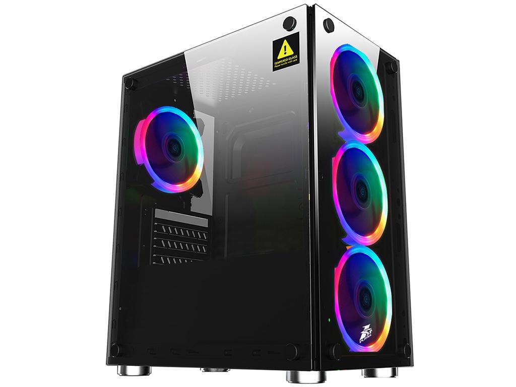 Корпус 1stPlayer FireBase X2 X2-4R1 182003