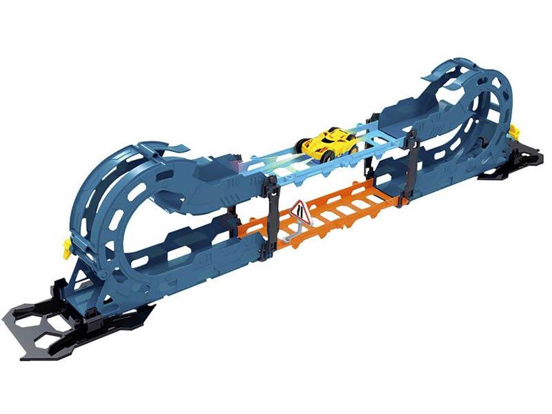 Автотрек TD Tumbling Super Track Racer 89901