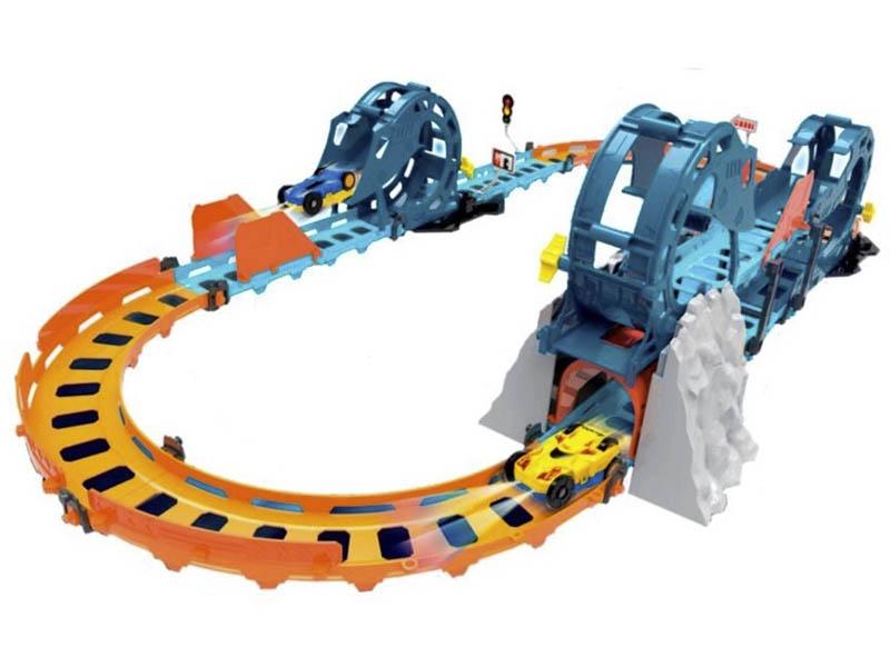 Автотрек TD Tumbling Super Track Racer 89903