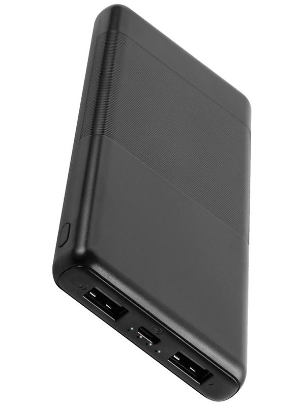 Внешний аккумулятор Red Line Power Bank RP-21 6000mAh Black УТ000020473