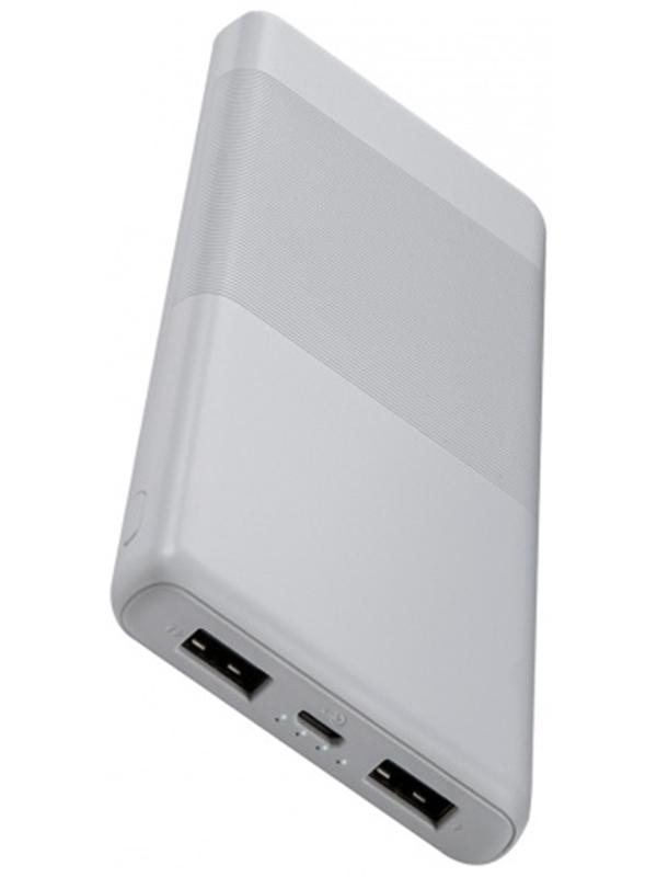Внешний аккумулятор Red Line Power Bank RP-21 6000mAh White УТ000020472
