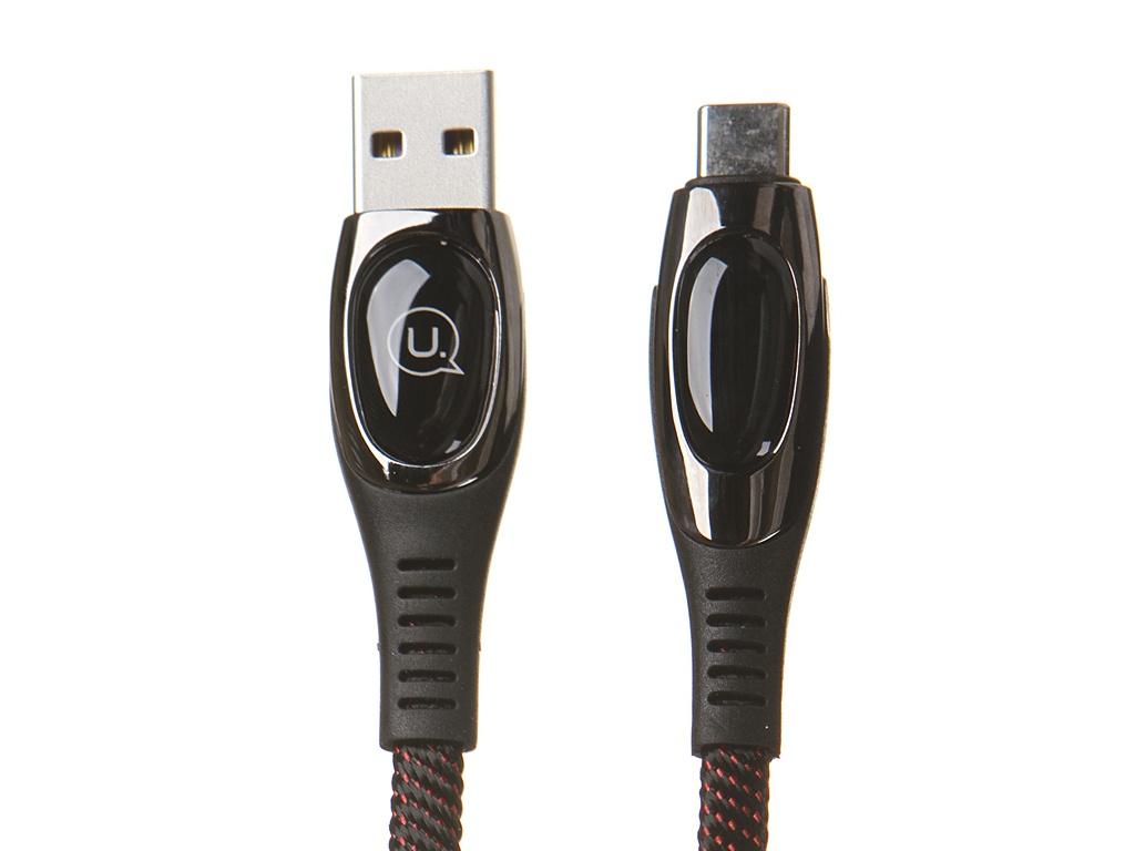 Аксессуар Usams U36 USB - Type-C Red УТ000020262
