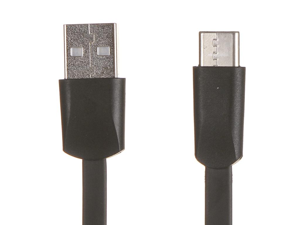 Фото - Аксессуар Usams U2 USB - Type-C Black УТ000019984 аксессуар