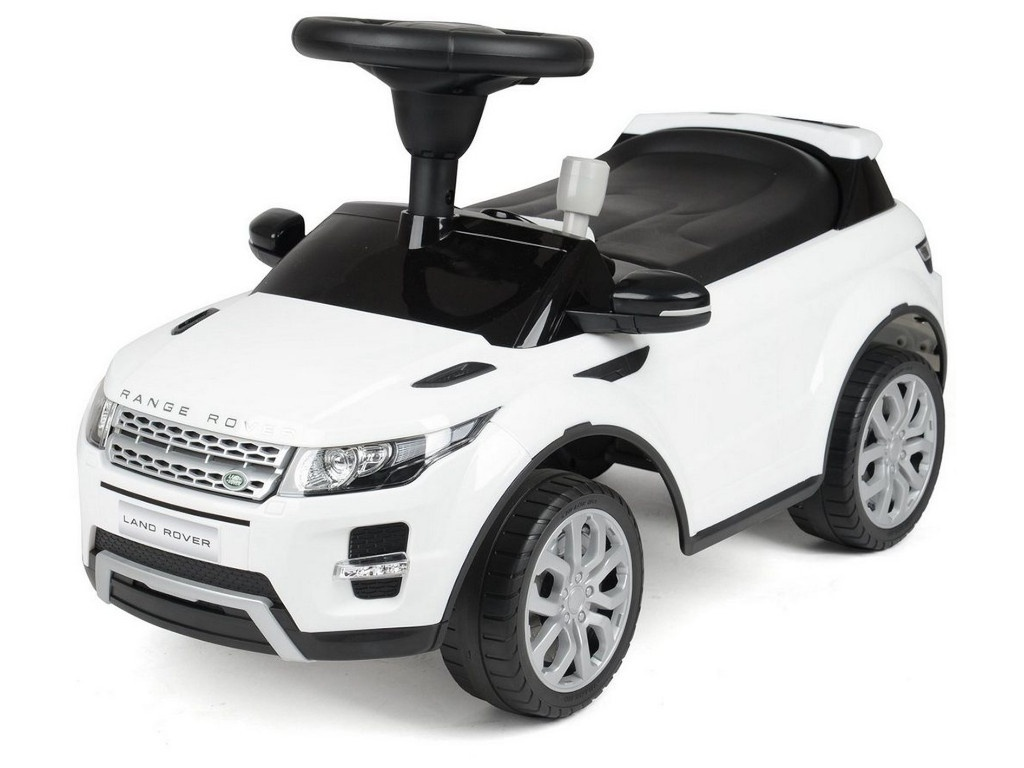 Каталка RT 348 Land Rover Evoque White