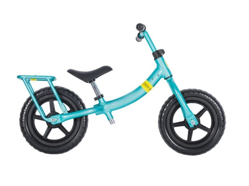 Беговел RT Bike Yoxo VIC Flip-Flop Light Blue