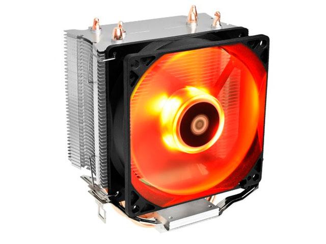 Кулер ID-Cooling SE-913-R PWM (LGA115X/775/AM4/AM3/+/AM2/+/FM2/+/FM1)
