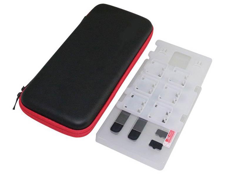 Набор Dobe N-Switch Protector Kit TNS-874