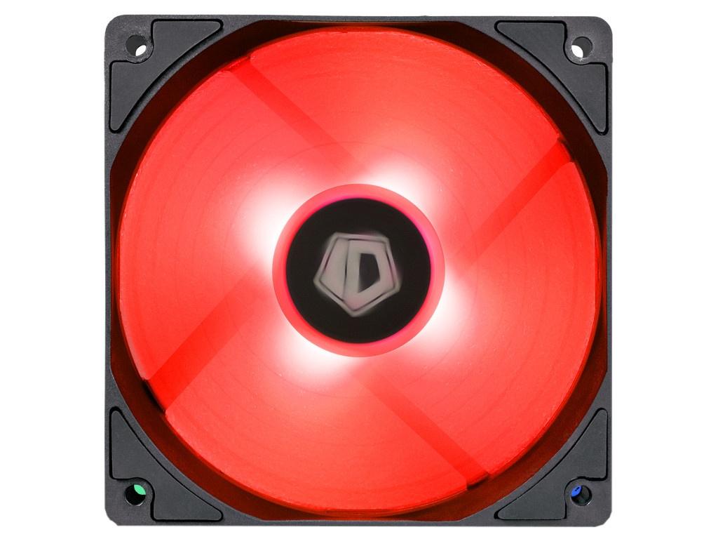 Вентилятор ID-Cooling XF-12025-RGB 120mm