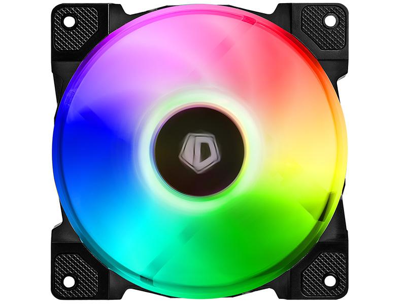 Вентилятор ID-Cooling DF-12025-ARGB 120mm