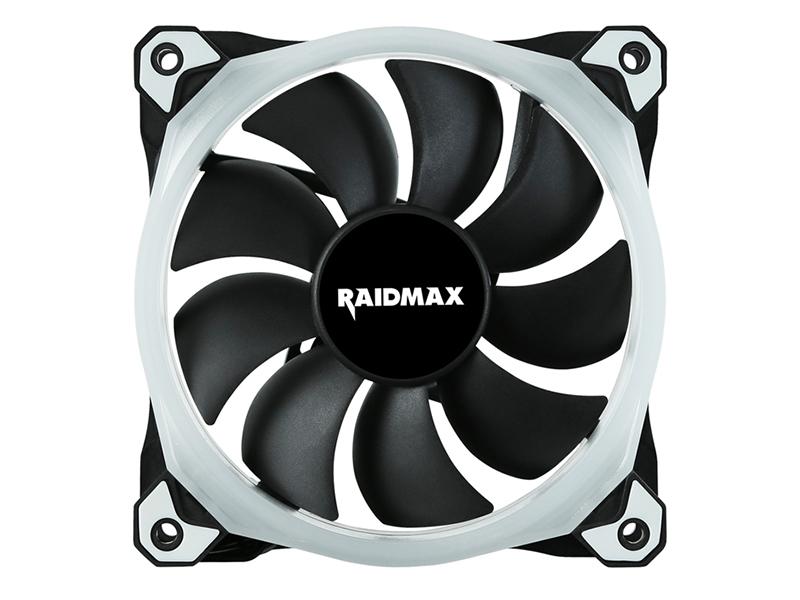 Вентилятор Raidmax NV-R120FB 120mm