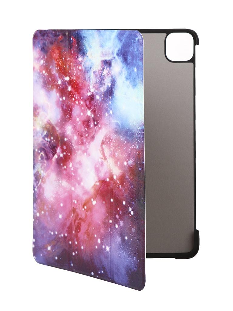 Чехол Zibelino для APPLE iPad Pro 2020 11.0 Tablet с магнитом Space ZT-IPAD-PRO11-2020-PSPC