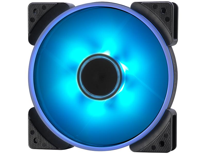 Вентилятор Fractal Design Prisma SL-12 Blue FD-FAN-PRI-SL12-BU