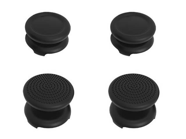Набор насадок Dobe N-Switch Thumbstick Grip Caps TNS-1873