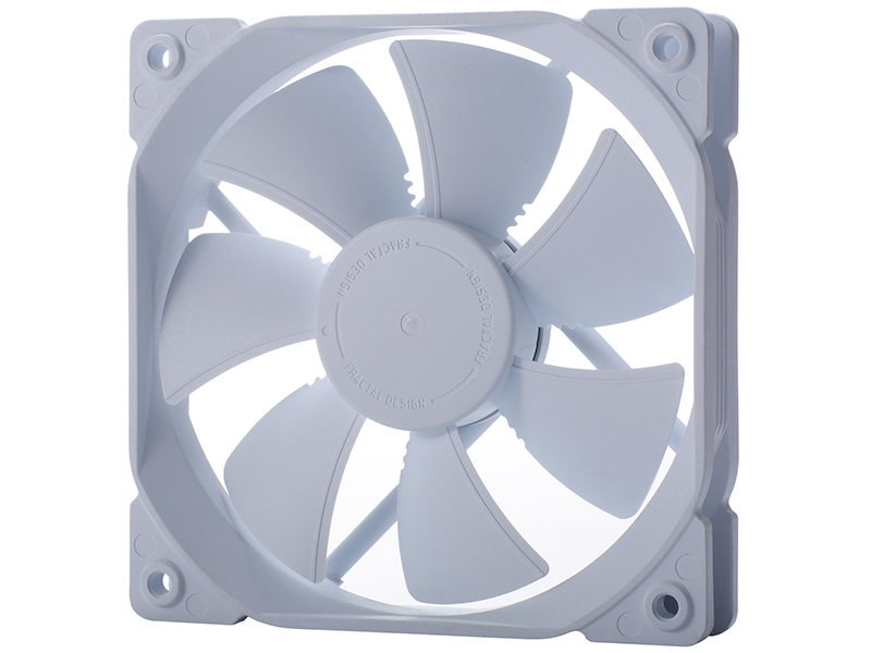 Вентилятор Fractal Design Dynamic X2 GP-12 Whiteout FD-FAN-DYN-X2-GP12-WTO