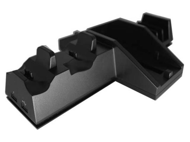Зарядная станция Dobe PS4 Multi-Function Dock Stand TP4-021