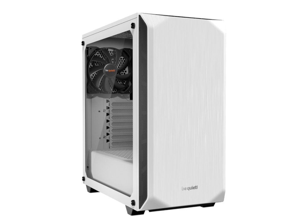 Корпус Be Quiet Pure Base 500 Window White BGW35