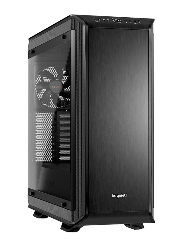Корпус Be Quiet Dark Base Pro 900 Black rev.2 BGW15