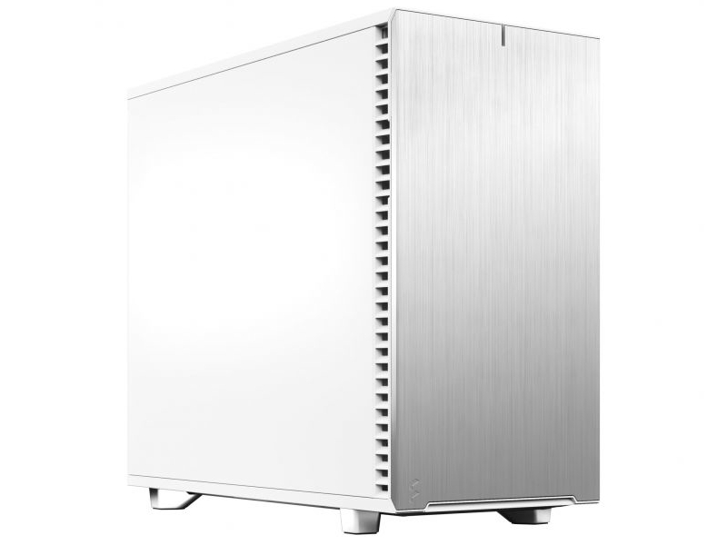 Корпус Fractal Design Define 7 White FD-C-DEF7A-09