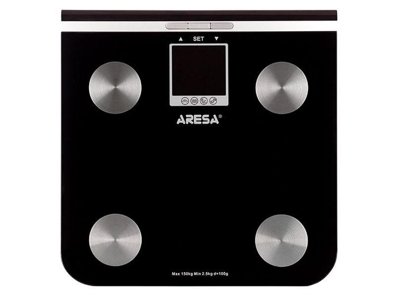 Весы напольные Aresa AR-4403 весы напольные galaxy gl 4801