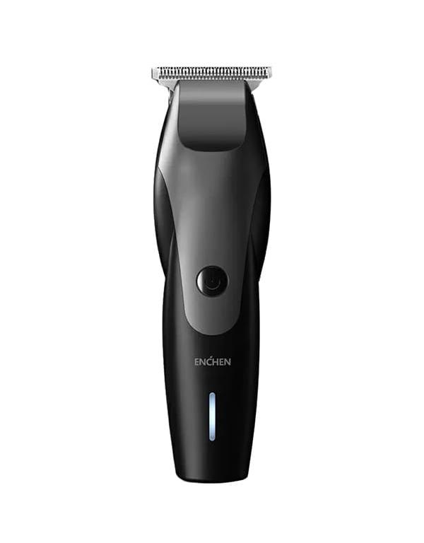 Машинка для стрижки волос Xiaomi Enchen Hummingbird Black MK525-052