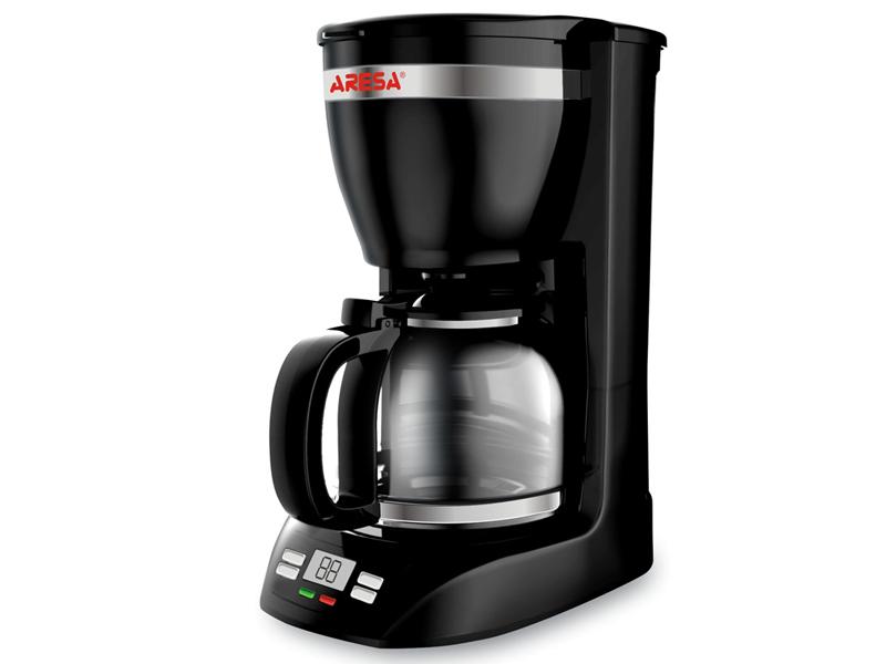 Кофеварка ARESA AR-1606