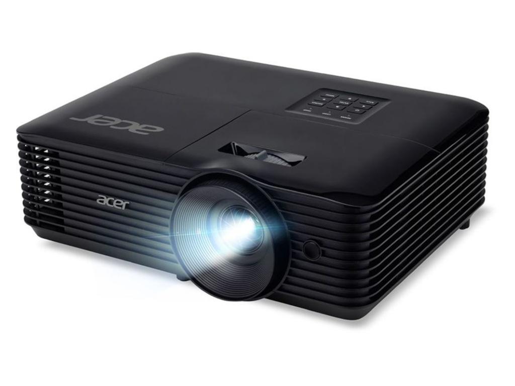 Фото - Проектор Acer X1327Wi проектор