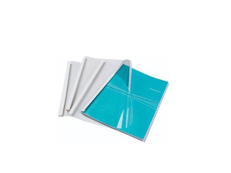 Термообложка Fellowes A4 100шт White CRC-53151/572360