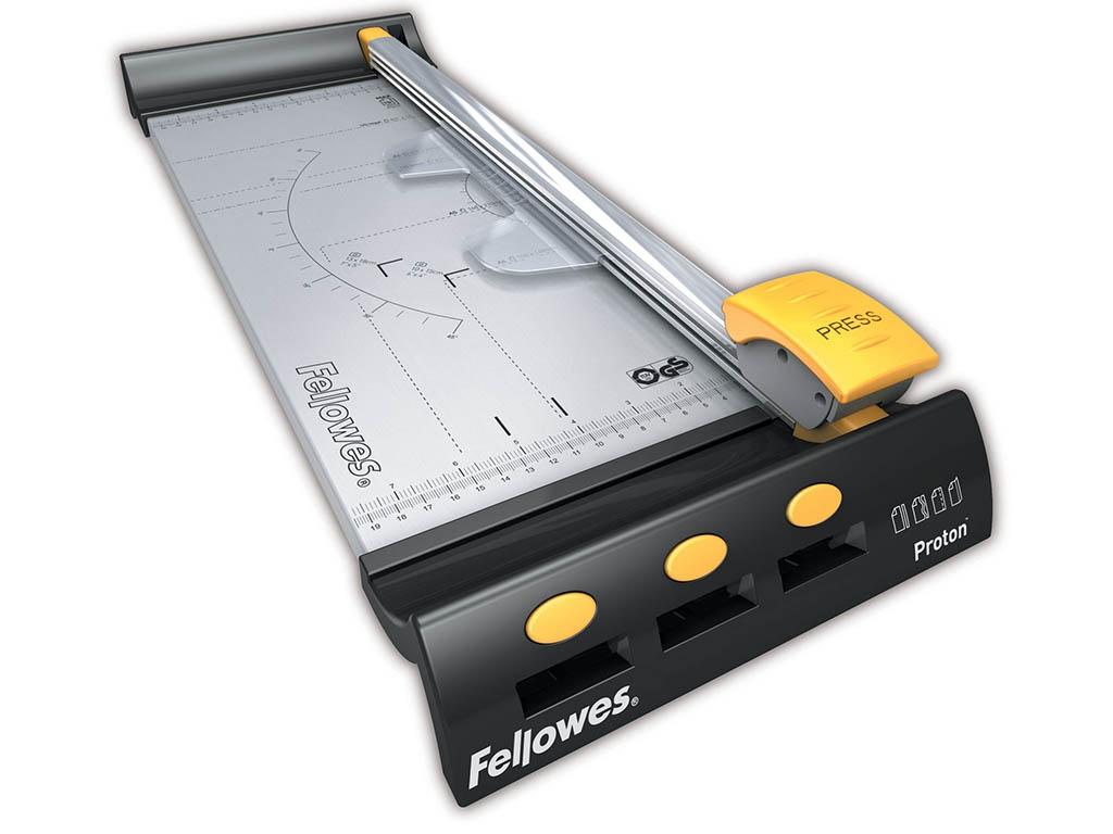 Резак для бумаги Fellowes Proton FS-54103 / FS-5410301 825013