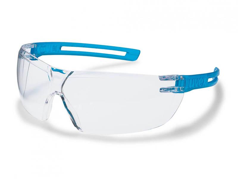 Очки защитные Uvex Икс-фит 9199265