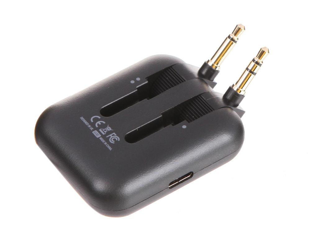 Bluetooth аудио адаптер RHA Wireless Flight Adapter