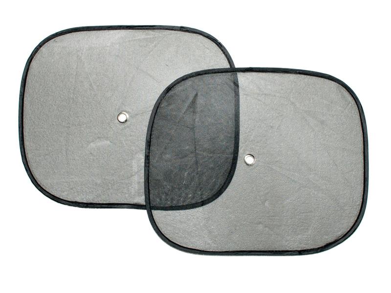 Шторки PSV SS-M-042 44x36 2шт Black 114718