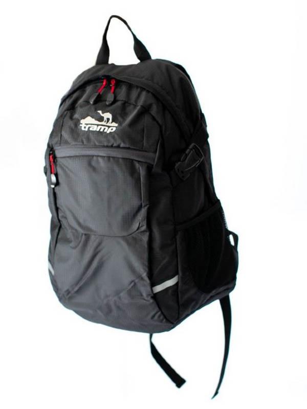 Рюкзак Tramp TRP-036 Slash 27L Black рюкзак tramp ultra 15л trp 012 04